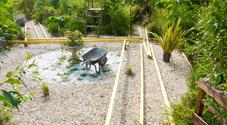 Jardin d 39 hubert - Isoler son jardin des regards ...