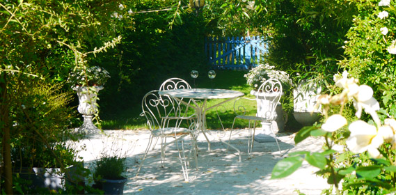 Emejing amenager son jardin rustica gallery design for Jardin definition